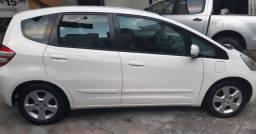 Honda fit automatico R 25.900,00