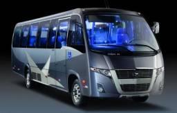 Micro ônibus Parcelado