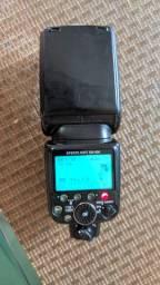 Flash Nikon sb900 (ler anúncio)