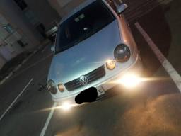 Polo Sedan 1.6 Completo