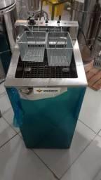 Fritador Elétrico água/óleo 29litros SFA06 220v Venâncio