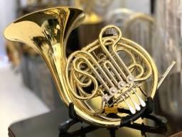 Trompa dupla Conductor versão 2020 modelo aprimorado