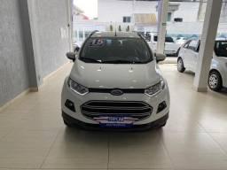 Ford Ecosport SE 2.0 Automática (Super Nova!)