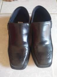 Sapato social infantil