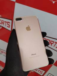 Celular iPhone 7 Plus 128Gb Seminovo Disponível