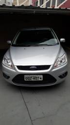 Ford focus sedan 2.0 prata 13/13