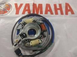 Base conjunto para motor de popa YAMAHA 40X