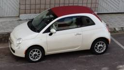 Fiat 500 - Ano 2014 - R$ 54.800,00