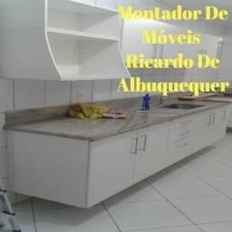Montador De Móveis Ricardo de albuquerque