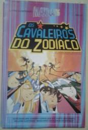 Cards 1995 Cavaleiros dos Zodíacos