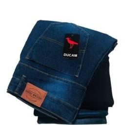 Calça Jeans Ducam