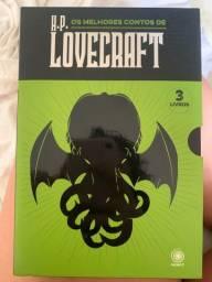 Os melhores contos de H.P Lovecraft