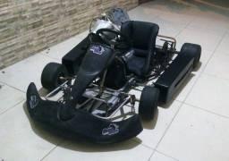 Kart shifter 150cc