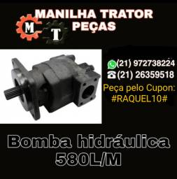 Bomba Hidráulica 580L/M