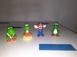 Coleção Mario e Yoshi