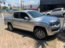 Amarok CD 4x4 Diesel manual