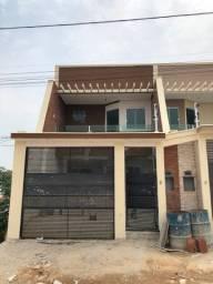 Duplex alto padrão com 3 quartos( bairro castanheiras)