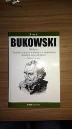 Livro Bukowski 3 em 1