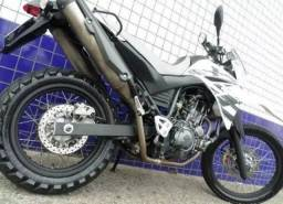 Yamaha xt 660 2014 Financiamento