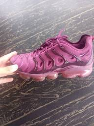 Vapormax plus 1.0 semi novo R$ 300,00
