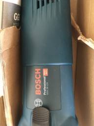 Retífica Bosch