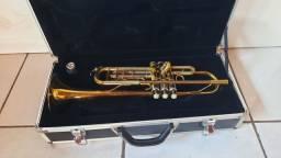 Trompete Suzuki Musique