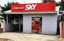 Conexão SKY Humaitá