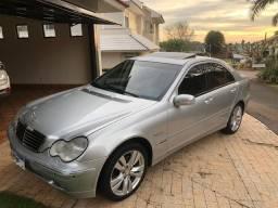 Mercedes Benz C320 V6