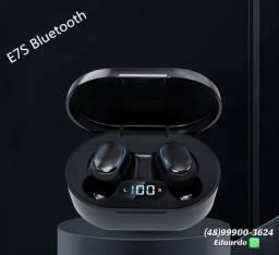 Fone de ouvido Bluetooth!!! e7s