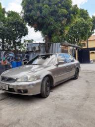 Civic LX2000