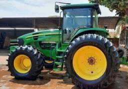 Vendo trator agrícola