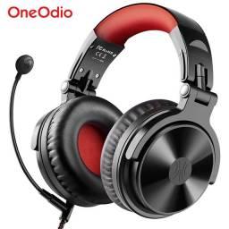 Fone Headset Oneodio M Studio Bluetooth Com Microfone