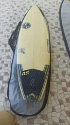 Prancha de Surf semi nova. Oportunidade