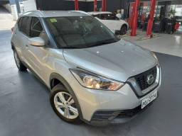 Nissan Kicks S manual 2018 - Jefferson *