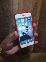 IPhone 7 32GB - dois detalhes