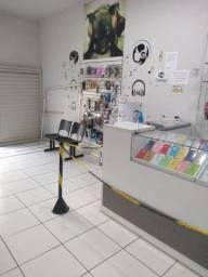 Vendo loja e assistência técnica computadores celulares notebook