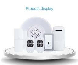 Kit de Alarme WiFi Tuya Alexa / Google Home