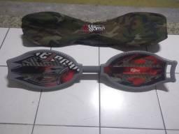 Skate duas rodas X-Seven Professional Sports Series