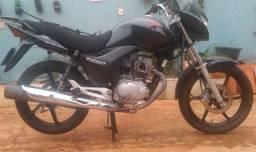 Honda CG 150 EX 2012