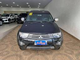 Mitsubishi L200 Triton 3.5 HPE Automático 4WD (Flex) 2016