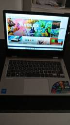 Notebook positivo duo Q432A
