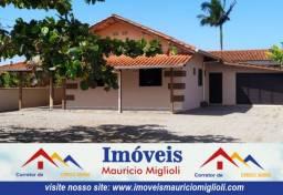 Casa próximo a avenida acarai na praia do Ervino, com escritura e registro