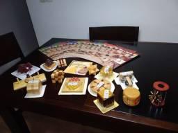 Coleção Jogos de Desafio - 15 itens