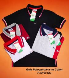 Gola polo no atacado