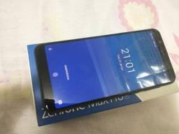 Zenfone max pro m1 (descrição)