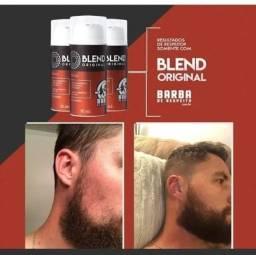 Produto Para Crescer Barba - Blend Barba De Respeito 30 Ml