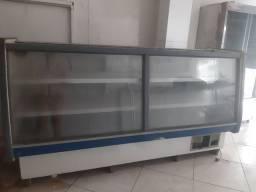 Balcao expositor Refrigerado