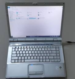Notebook HP Pavilion Centrino Duo