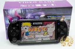 Vídeo Game Portátil P3000 multimídia