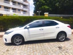 Vendo Corolla XEi 2.0 Flex,Automático,particular,quilometragem original,carro extra